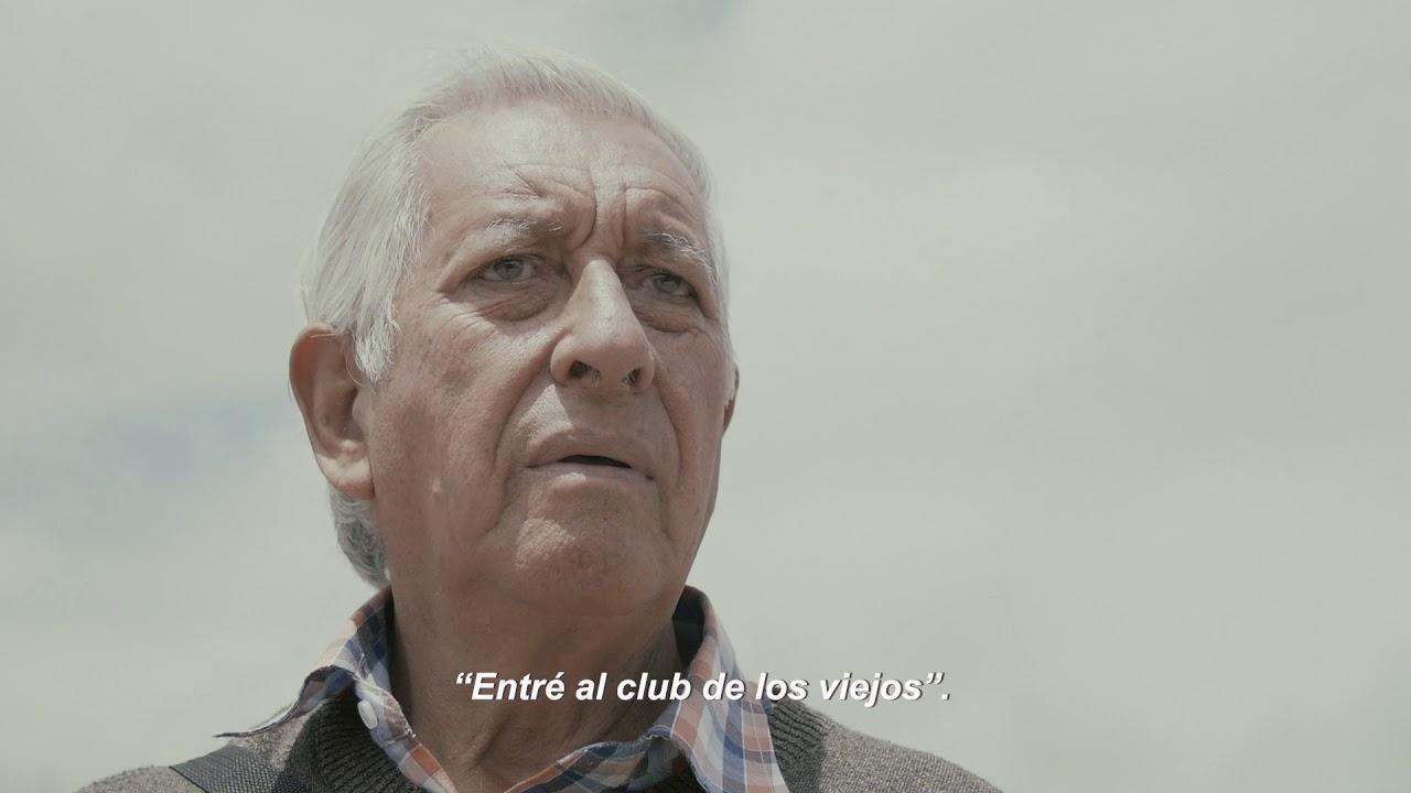 Voces del Territorio: Ignacio Cereño (Alhué)